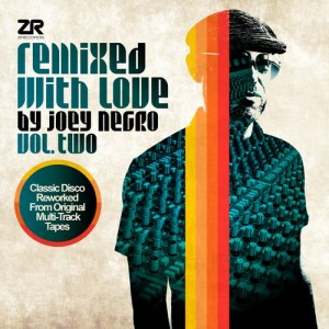 Various Artists - Remixed With Love By Joey Negro Vol.2 [Z Records]