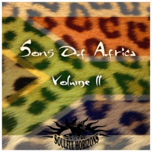 Various Artists - Sons of Africa, Vol. II [Soulful Horizons Music]