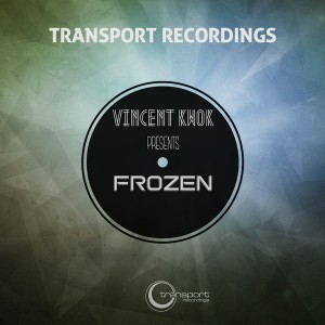 Vincent Kwok - Frozen [Transport]