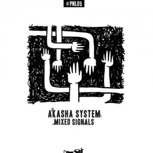 Akasha System - Mixed Signals [Panal Records]