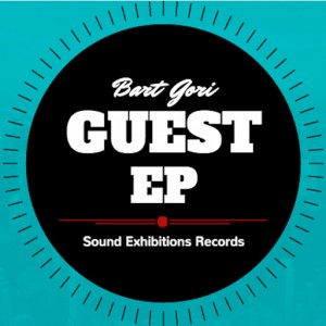 Bart Gori - Guest EP [Sound-Exhibitions-Records]