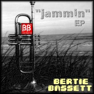 Bertie Bassett - Jammin EP [BB sound]