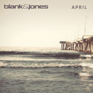 Blank & Jones - April [Soundcolours]