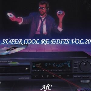 Boogie Re-Edit - SUPER COOL RE-EDITS VOL.20 [Adam Funk Club]