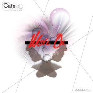 Cafe 432 feat.Miss Swaby - Move On [Soundstate Records]