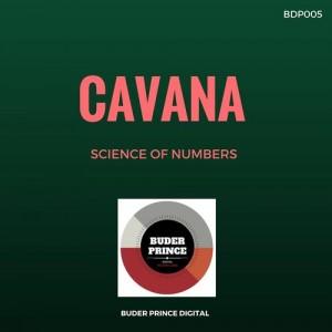 Cavana - Science Of Numbers [Buder Prince Digital]