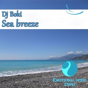 DJ Boki - Sea Breeze [Emotional Noise]