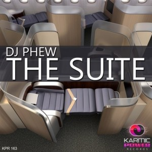 DJ Phew - The Suite [Karmic Power Records]