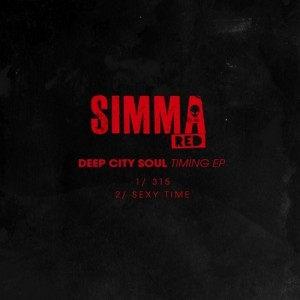 Deep City Soul - Timing EP [Simma Red]