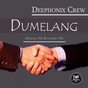 Deephonix Crew - Dumelang [Deephonix]