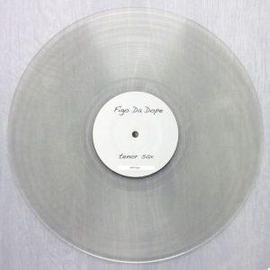 Figo Da Dope - Tenor Sax [More Herbs Music]