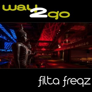 Filta Freqz - Way 2 Go [Soulsupplement Records]