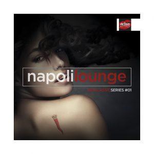 Haldo, Clelia Liguori & Erika Scherlin - Napoli Lounge # 1 [Rebus Records]