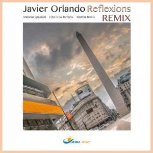 Javier Orlando - Reflexions [Beira-Mar]