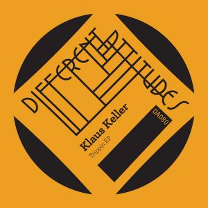 Klaus Keller - Trippin EP [Different Attitudes]