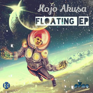 Kojo Akusa - Floating E.P [Peng]