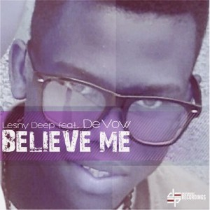 Lesny Deep, De Vow - Believe Me [Deep Independence Recordings]