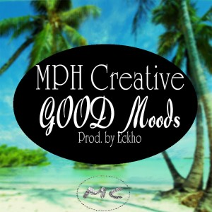 MPH CREATIVE - Good Moods [M.P.H Music Promotions (PTY) Ltd]