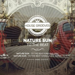 Nature Sun - Thinking Like Wind [House Grooves]