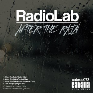 RadioLab - After The Rain [Cabana]