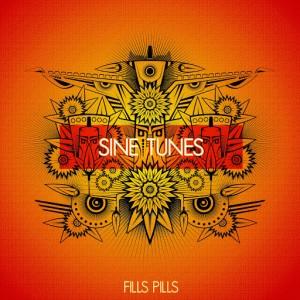 Sine Tunes - Fills Pills [Oroboro]