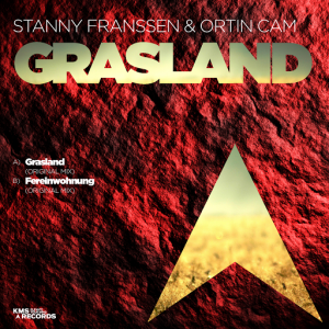 Stanny Franssen & Ortin Cam - Grasland [KMS Records]