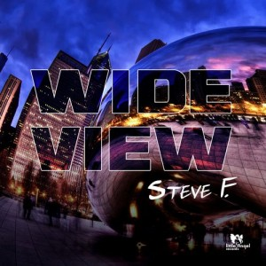 Steve F. - Wide View [Little Angel Records]