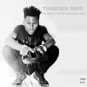 Thabzen Bibo - The Heavy Drum [Thabzen Bibo Music]