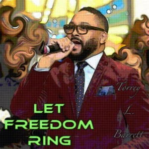 Torrey L Barrett - Let Freedom Ring (Titan Davis Remix) [Kingdom]