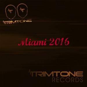 Trimtone - Miami 2016 [Trimtone Records]
