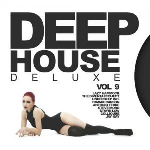 Various Artists - Deep House Deluxe, Vol. 9 [Rimoshee Traxx]