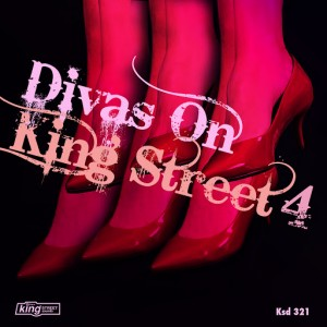 Various Artists - Divas on King Street 4 [King Street]