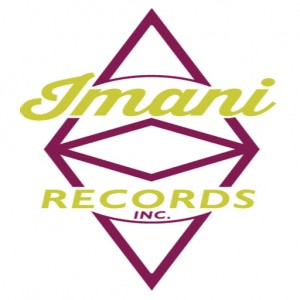 Various Artists - Imani Records NYC 1990's Compilation Volume 1 [LE]