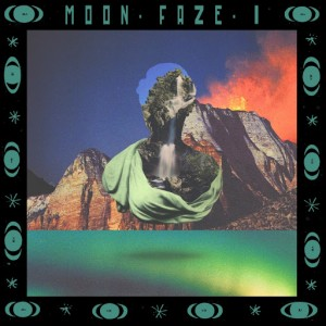 Various Artists - Moon Faze I [Multi Culti]