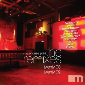 Various Artists - Morehouse Records The Remixes (2003 - 2009) [Morehouse]
