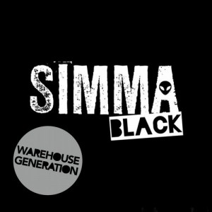 Various Artists - Simma Black Presents Warehouse Generation [Simma Black]