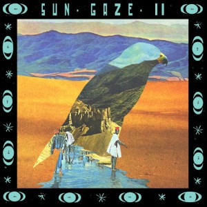 Various Artists - Sun Gaze II [Multi Culti]