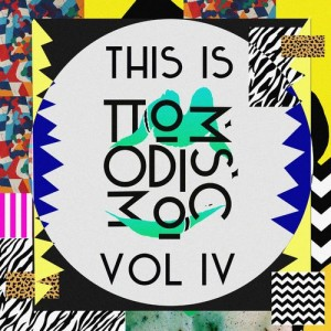 Various Artists - This Is Tom Tom Disco, Vol. 04 [Tom Tom Disco]