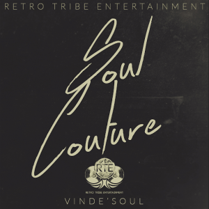 VinDe'Soul - Soul Couture [Retro Tribe]