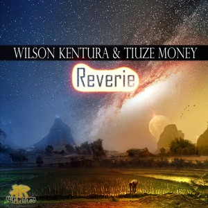 Wilson Kentura & Tiuze Money - Reverie EP [Aluku Records]