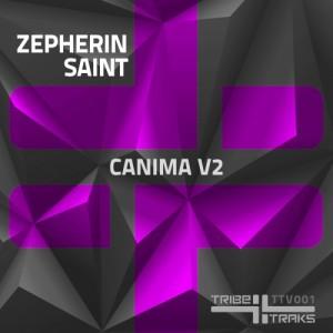 Zepherin Saint - Canima V2 [TRIBE Trax]