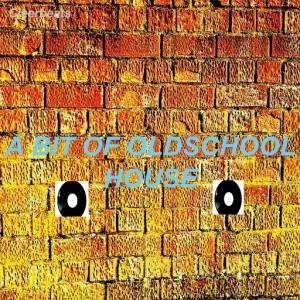 cleerbeats - A Bit of Oldshool House - EP [MondoTunes]