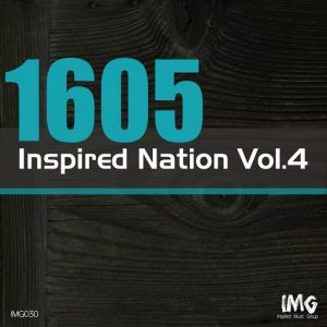 1605 - Inspired Nation, Vol.4 [Inspired Music Group]