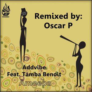 Addvibe feat. Tamba Benoit - Amoeba [Vier Deep Digital]
