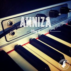 Amniza - Play It [Kinky Trax]
