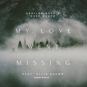 Aquilon Deep & Deep Roots - My Love Went Missing [NM Records (PTY) LTD]