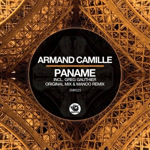 Armand Camille - Paname [Sunclock]