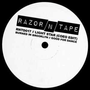 COEO - Light Star (COEO Edit) [Razor-N-Tape]