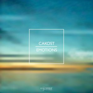 Cakost - Emotions [Ganesha Records]