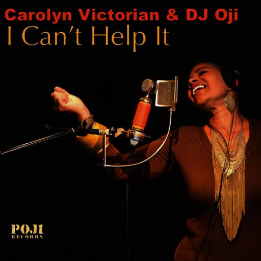 DJ Oji & Carolyn Victorian - He's My DJ